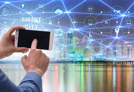 How IoT can Facilitate Smart Water Management