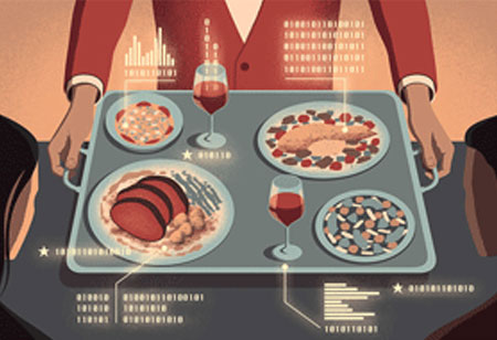 Benefits of Big Data in Restaurants