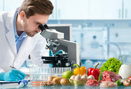 Improving Food Safety with Technology