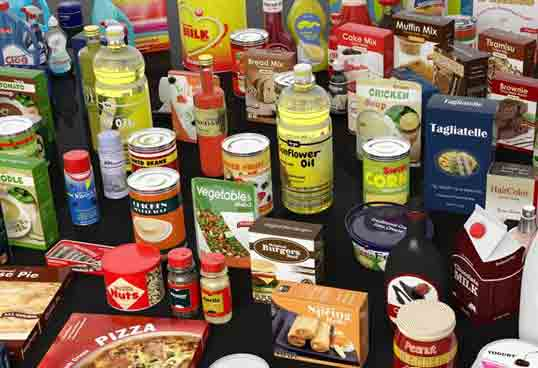 How Does the Right Packaging Technology Help in Ensuring Food Safety?