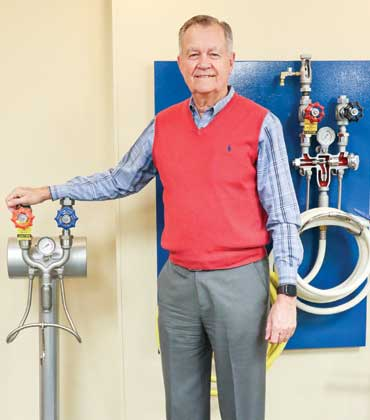 Strahman Valves: Delivering Ozone Technology-Based Sanitation Solutions