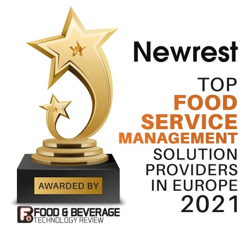 Top 10 Food Service Management Solution Companies in Europe - 2021