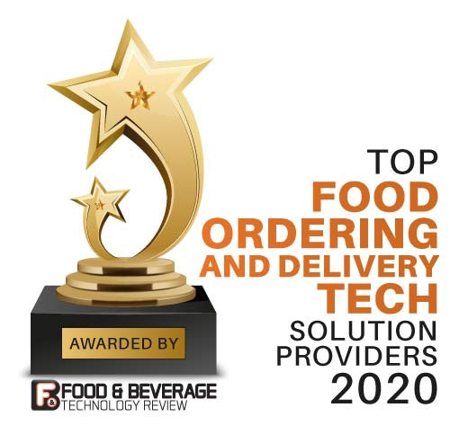 Top 10 Food Ordering & Delivery Tech Solution Companies - 2020