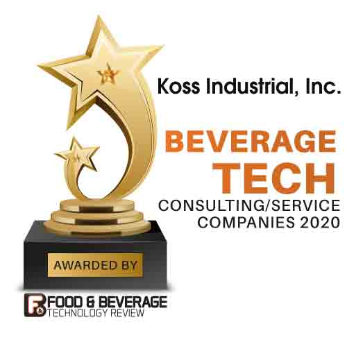 Top 10 Beverage Tech Companies - 2020