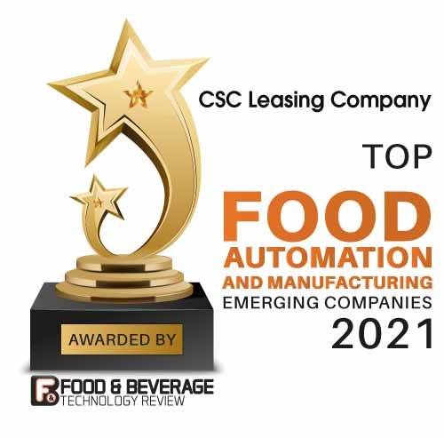 Top 10 Food Automation And Manufacturing Solution Providers - 2021