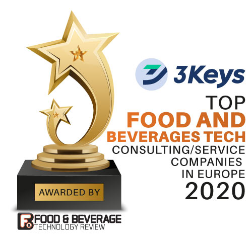 Top 10 Food and Beverages Tech Consulting/Service Companies in Europe - 2020