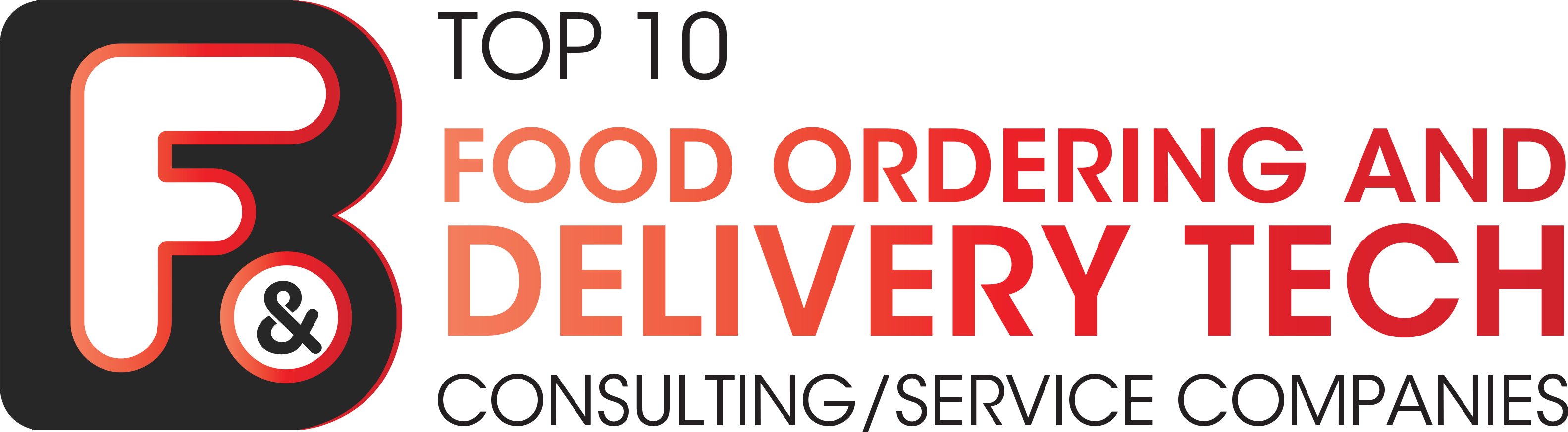 Top 10 Food Ordering and Delivery Tech Consulting/Service Companies - 2019