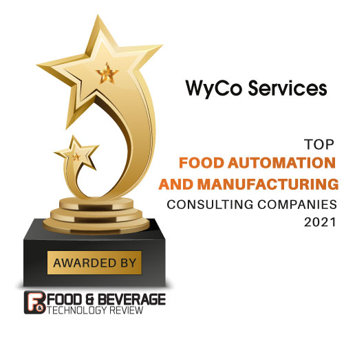 Top 10 Food Automation and Manufacturing Consulting Companies - 2021