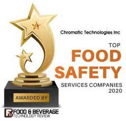 Top 10 Food Safety Services Companies - 2020