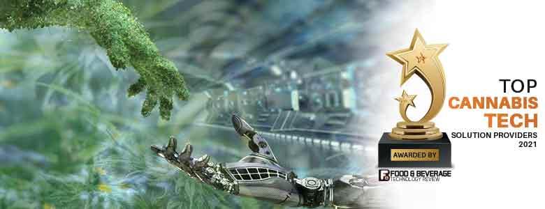Top 10 Cannabis Tech Solution Companies - 2021
