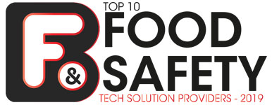 Top 10 Food Safety Tech Companies - 2019