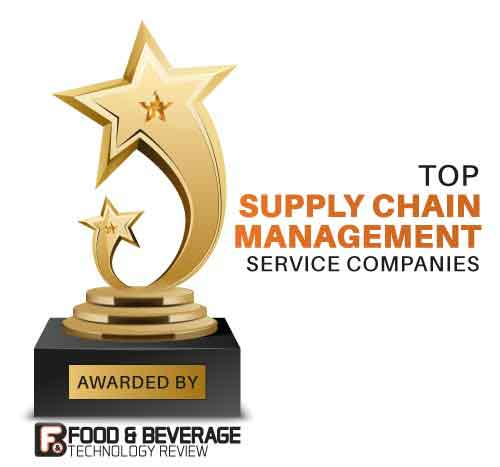 Top 10 Supply Chain Management Service Companies - 2021