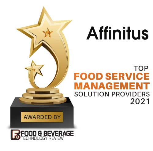 Top 10 Food Service Management Solution Companies - 2021