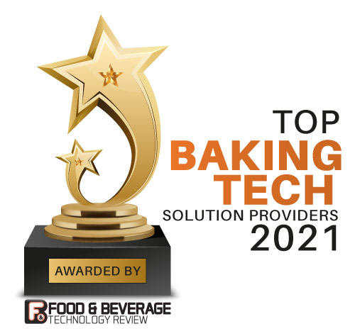 Top 10 Baking Tech Solution Companies - 2021