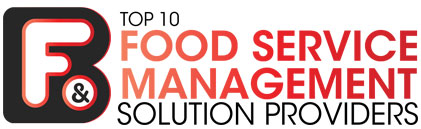 Top 10 Food Service Management Solution Companies - 2019