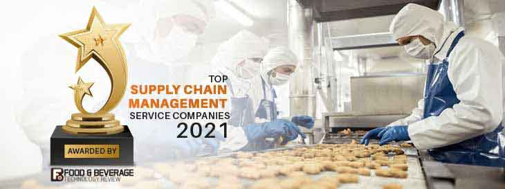 Top 10 Supply Chain Management Service Companies