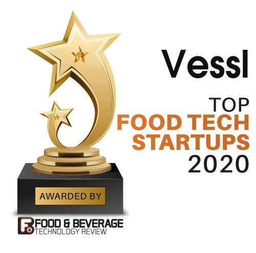 Top 10 Food Tech Startups - 2020