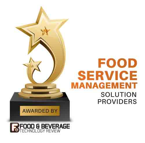 Top 10 Food Service Management Solution Companies - 2020