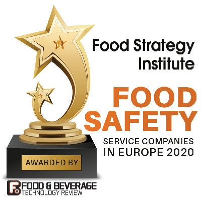 Top 10 Food Safety Service Companies in Europe - 2020