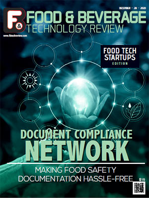 Document Compliance Network: Making Food Safety Document Audits Hassle-Free