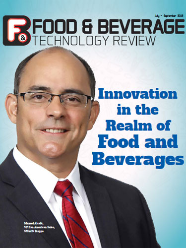 Innovation in the Realm of Food and Beverages