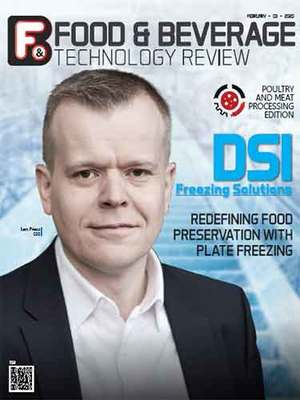 DSI Freezing Solutions: Redefining Food Preservation With Plate Freezing