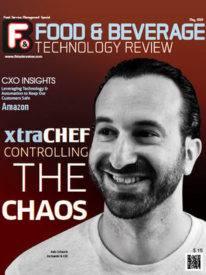 xtraCHEF: Controlling The Chaos