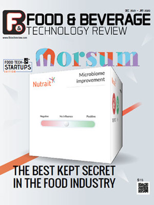 Morsum: The Best Kept Secret In The Food Industry