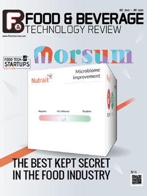 Morsum: The Best Kept Secret In The Food Industry