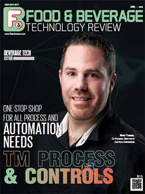 One-Stop-Shop For All Process And Automation Needs TM Process and control