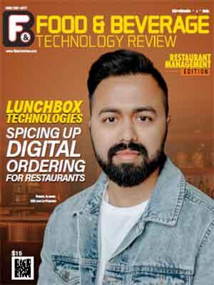 Lunchbox Technologies : Spicing Up Digital Ordering For Restaurants