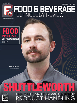 Shuttleworth: The 'Automation Vaccine' for Product Handling