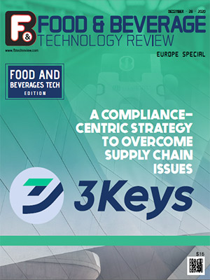 3KEYS: A Compliance-Centric Strategy to Overcome Supply Chain Issues