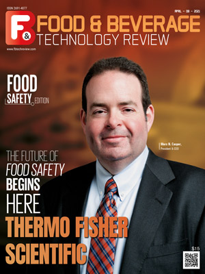 Thermo Fisher Scientific: The Future Of Food Safety Begins Here