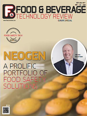 Neogen: A Prolific Portfolio of Food Safety Solutions