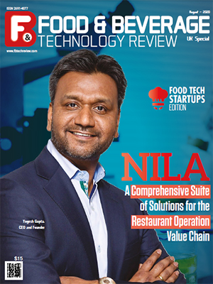 NILA: A Comprehensive Suite of Solutions for the Restaurant Operation Value Chain