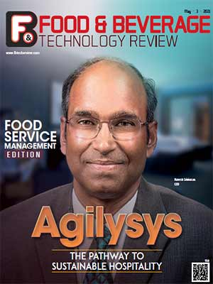 Agilysys : The Pathway to Sustainable Hospitality