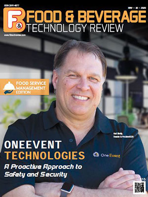 OneEvent Technologies: A Proactive Approach to Safety and Security