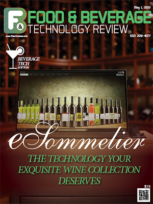 eSommelier: The Technology Your Exquisite Wine Collection Deserves