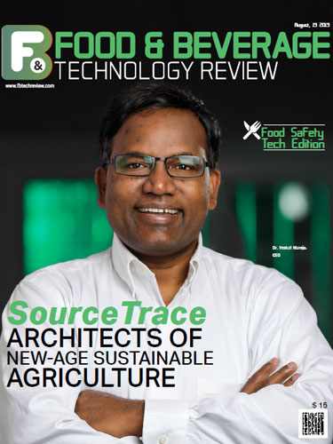 SourceTrace: Architects of New-Age Sustainable Agriculture
