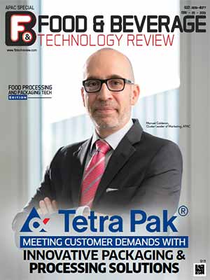 Tetra Pak : Meeting Customer Demands With  Innovative Packaging & Processing Solutions