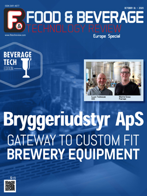 Bryggeriudstyr ApS: Gateway to Custom Fit Brewery Equipment