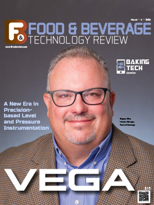 VEGA: A New Era in Precisionbased Level and Pressure Instrumentation