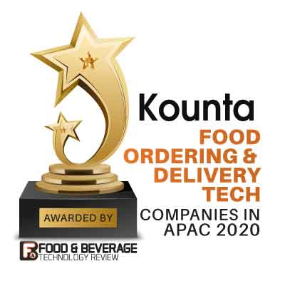 Top 10 Food Ordering & Delivery Tech Companies in APAC - 2020