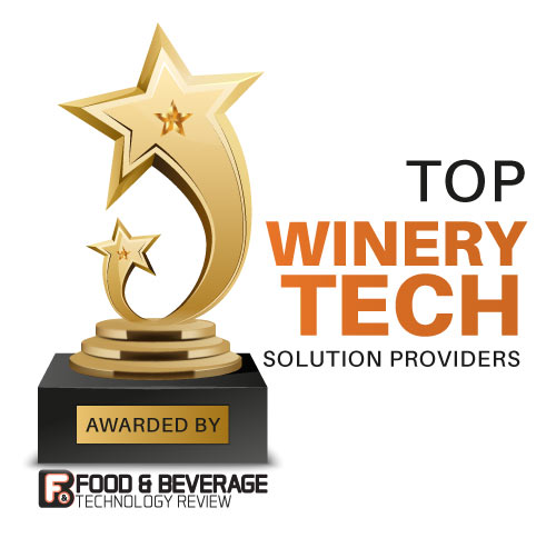 Top 10 Winery Tech Solution Companies - 2021