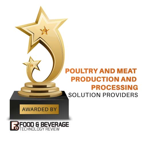 Top 10 Poultry and Meat Production and Processing Solution Companies - 2020