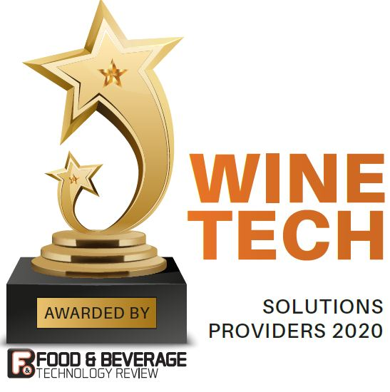 Top 10 Wine Tech Companies - 2020