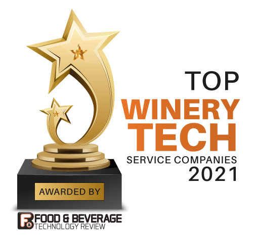 Top 10 Winery Tech Service Companies - 2021