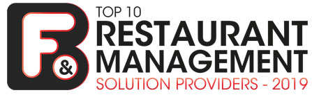 Top 10 Restaurant Management Solution Companies - 2019