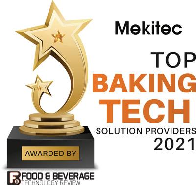 Top 10 Baking Tech Solution Companies - 2021